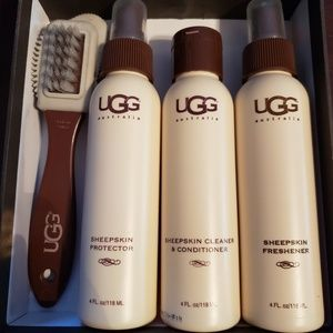 UGG cleaning set